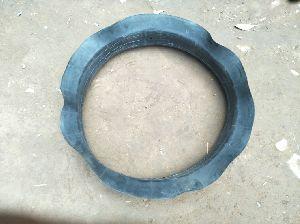 truck tyre flap