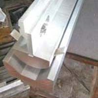 Radius Bending Die and Punches