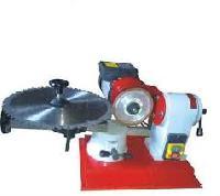 sharpening machine blades