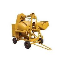Concrete Equipments