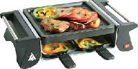 Electric Raclette Grill