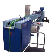 Pipe Double Slotting Machine