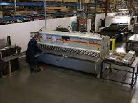 Stainless Steel Fabrication Machines
