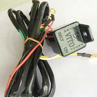 2 wheeler horn wiring harness 1945858 wiring harness in gujarat manufacturers and suppliers india wiring harness diagram at creativeand.co