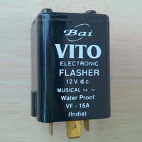 Car Electronic Flasher