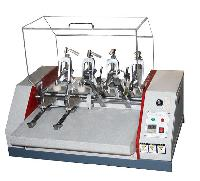 footwear testing equipments