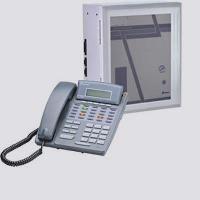 Hybrid Key Telephone System