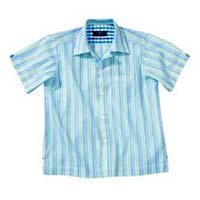 Boys Striped Shirts