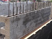 Concrete Waterproofing Material