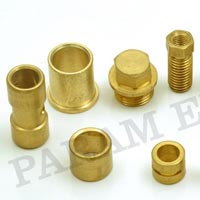 Brass Automotive Components