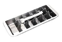 Steel Ice Cube Tray