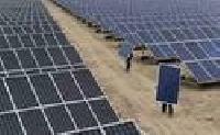 High Tension Solar Panel