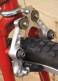 Bicycle Brakes