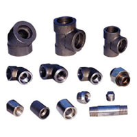 Mild Steel Pipe Fittings