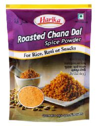 Roasted Chana Dal