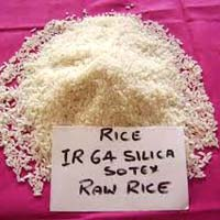 Ir 64 Sortex Raw Rice