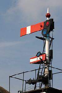 Railway Signalling Equipment