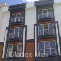 Cladex Max Wall Cladding