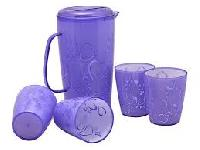 Plastic Water Jugs