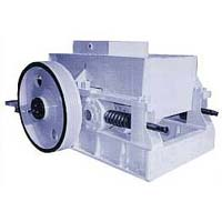 Smooth Roll Crusher