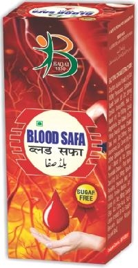 Baqai Blood Safa Syrup