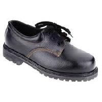 Mariner Leather Safety Shoes