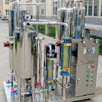 Soda Making Machines