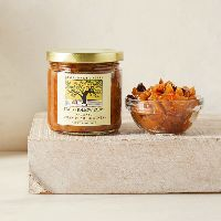Asian Pear Chutney