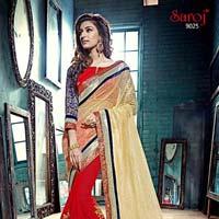 Latest Exclusive Designer Saree