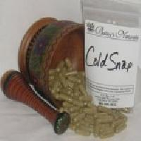 Coldsnap Herbal Medicine
