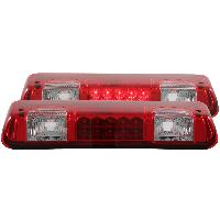 Auto Brake Lights