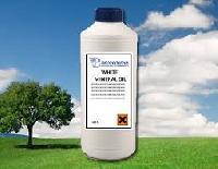 White Mineral Oils