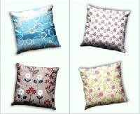 Cotton Sofa Cushions
