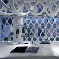 Retail Interior Designing
