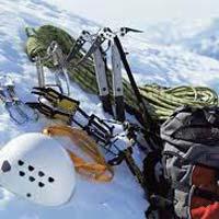 Defence Mountaineering Equipment