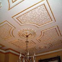 diamond decorative ceilings