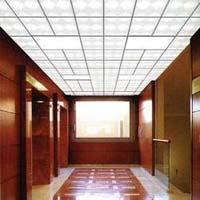 T Grid Ceiling Suspension System