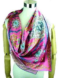 Digital Printed Shawl