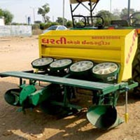 Manual Potato Planter