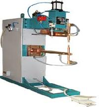 Special Purpose Side Seam Welding Machines