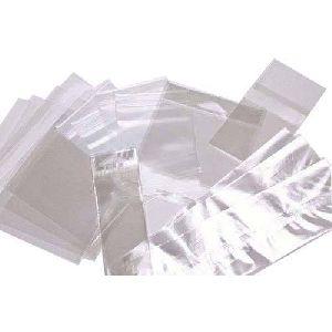 BOPP Plain Bags
