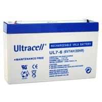 Ultracell Battery