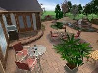 Residential Landscaping Tiles