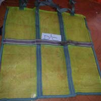 Monofilament Tea Leaf Bags