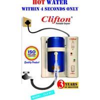 Clifton Portable Geyser