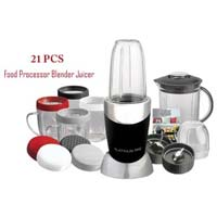 Skyline 21pcs Food Processor (magic Bullet)