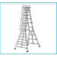 Aluminum Trestle Ladder