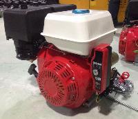 Air Cooled Gas Engine