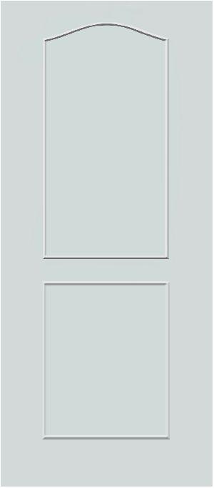 Fibro Plast Bathroom Door