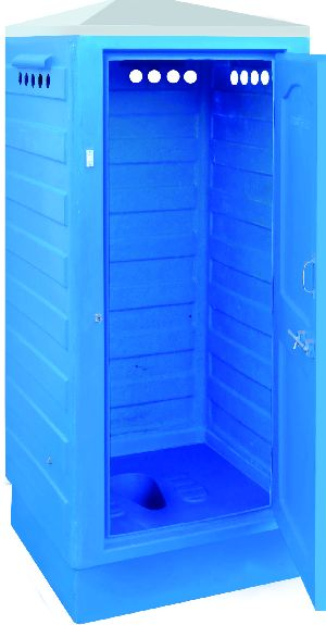 Fibro Plast Portable Indian Toilet